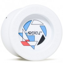 YoYoFactory Replay Pro White GS