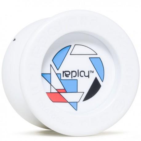 YoYoFactory Replay Pro White GS