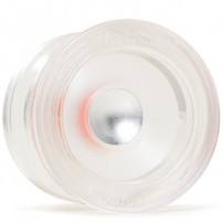YoYoFactory Wedge Clear