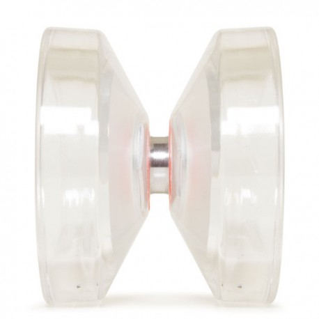 YoYoFactory Wedge Clear SHAPE
