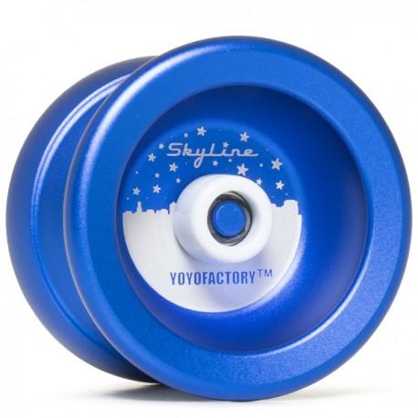 YoYoFactory Skyline Blue