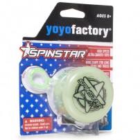 YoYoFactory SpinStar Glow Edition
