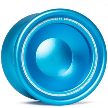 Mowl M Aqua Blue