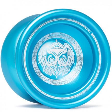 Mowl M Aqua Blue Owl Edition