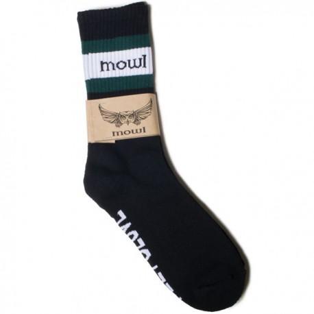 "Mowl ""FEETGLOVE"" Socks"