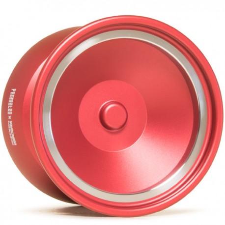 SoSerious Prometeo Red - YOYOCREMA Edition