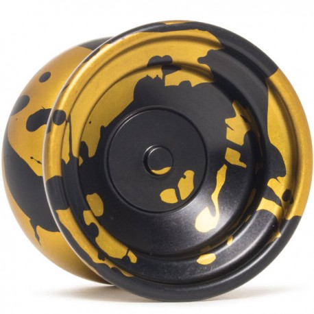 Yoyorecreation FYFO Gold / Black