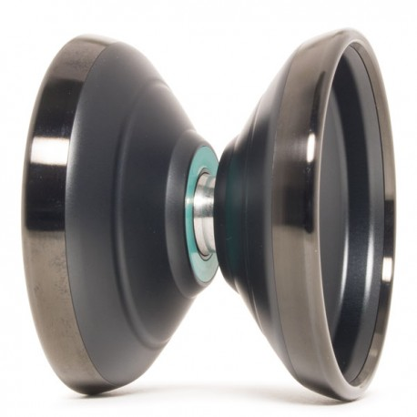 CLYW Wildfire Charcoal Gray / Gray Rims