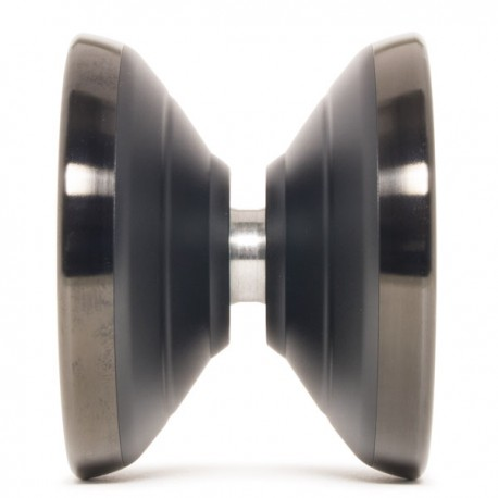 CLYW Wildfire Charcoal Gray / Gray Rims SHAPE