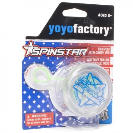 YoYoFactory SpinStar Edición con LUCES LED