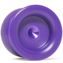 Yoyofriends Dove Purple