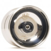YoYoFactory 888 Stainless Steel