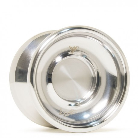 YoYoFactory Shutter Stainless Steel