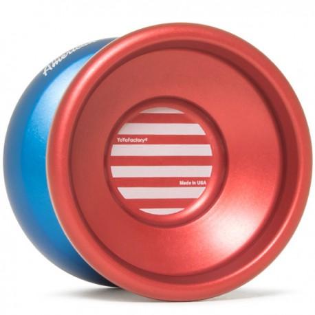 YoYoFactory The American USA Flag Edition