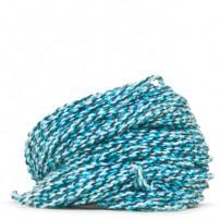 YoYoFactory String 10 pack Recon (Blue/Black/White)