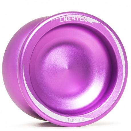 Top Yo Creater Purple