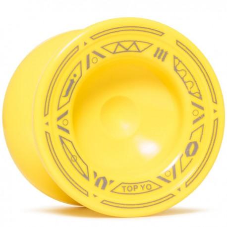 Top Yo Mojo Lemon Yellow