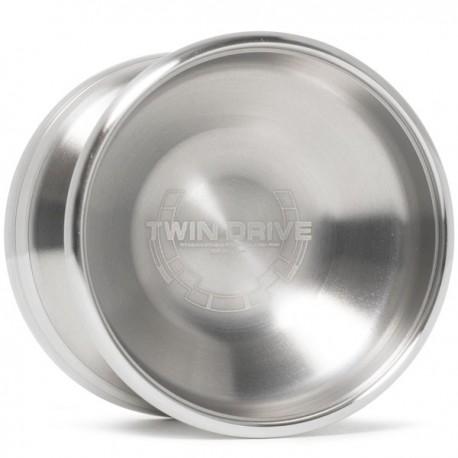 Top Yo Twin Drive