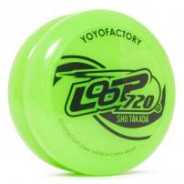 YoYoFactory Loop 720 Rayon Vert