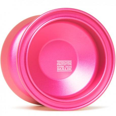 YoYoFactory Blade 2.0 - Prototype Pink