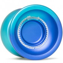 YoYoFactory Element Water
