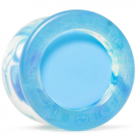 YoYoFactory Replay Pro Blue Marble