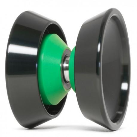 Yoyorecreation Almighty Black/Green