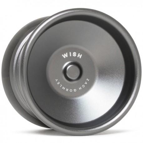 CLYW Wish Gray / Black Rings