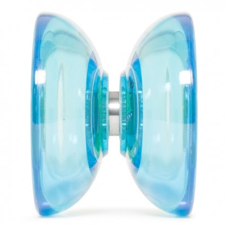 Recess First Base Translucent Blue