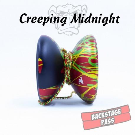 MonkeyfingeR Backstage Pass Creeping Midnight shape