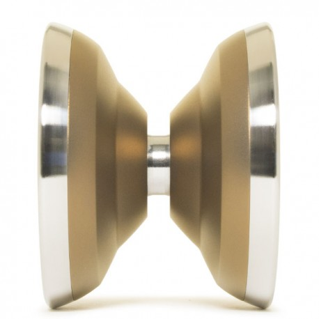 Luftverk Acadia Bronze - Bimetal