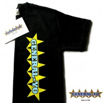 General-Yo T-shirt