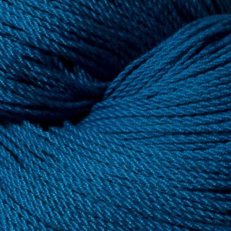 100 Cuerdas Tipo 6. 100% Poliéster. Azul