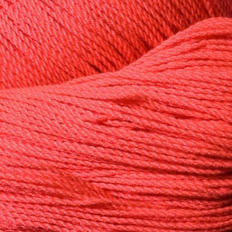 100 Cuerdas Tipo 6. 100% Poliéster. Pink
