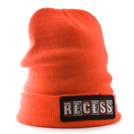 Recess Knit Cap