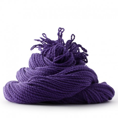 100 Cuerdas Tipo 6. 100% Poliéster. Purple