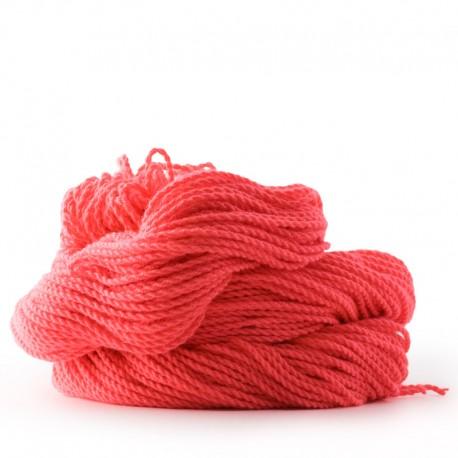 100 Yo-Yo String Type 6. 100% Polyester. Pink