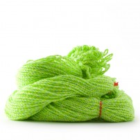 100 Yo-Yo String T6. 100% Polyester MIX COLORS