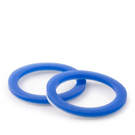 Silicone. Slim Pad 19 mm (Large bearing)