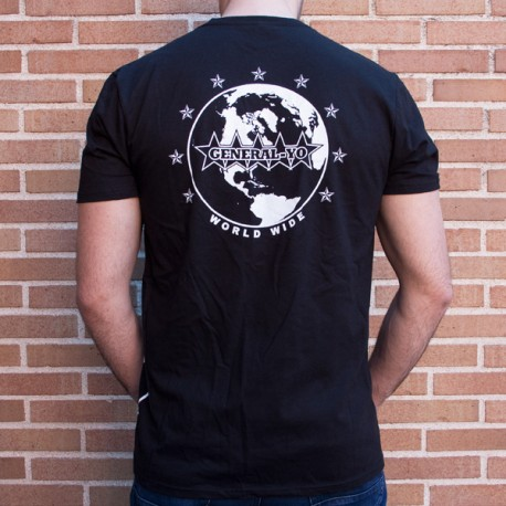 General-Yo World Wide T-Shirt