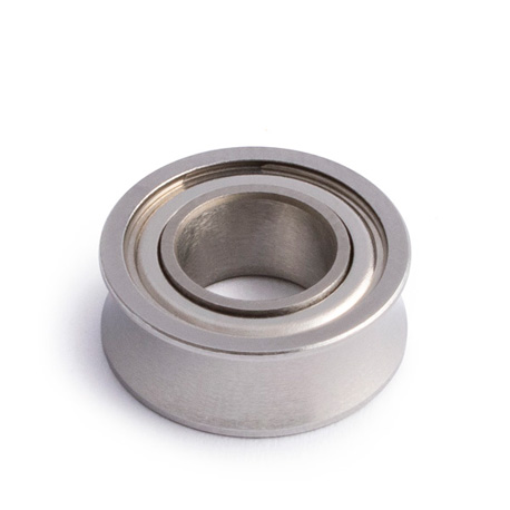 CERAMIC CONCAVE Yo-Yo Bearings
