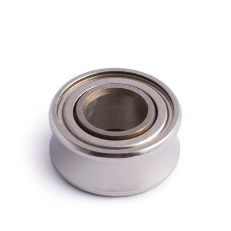Concave Ceramic Size D