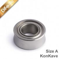 Dif-e-Yo KonKave Size A