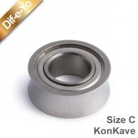 Dif-e-Yo KonKave Size C