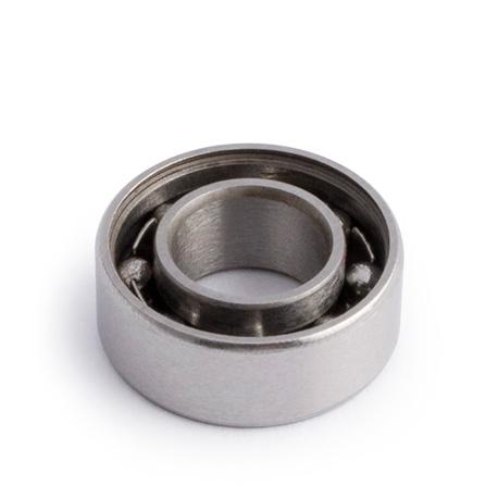 BB Chrome Steel Size C