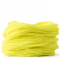 Kitty String 100 Counts. XL. Yellow