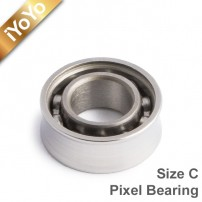 CLYW x iYoYo Pixel Bearing. Size C