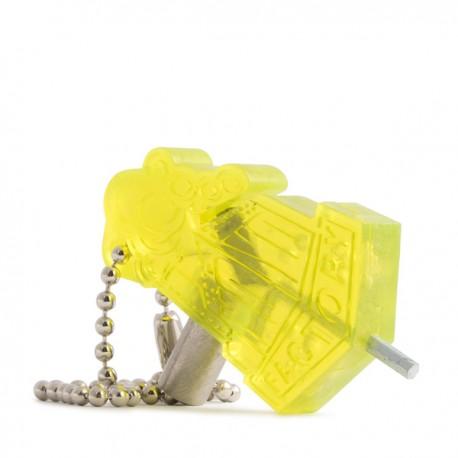 YoYoFactory Multi Tool Translucent Yellow