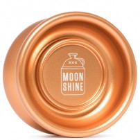 Basecamp Moonshine Orange