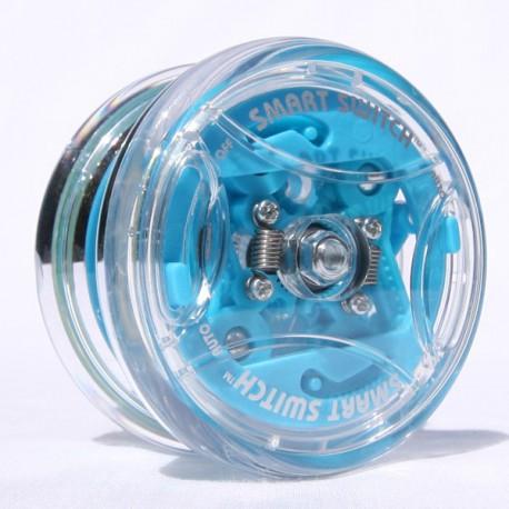Yomega Gamma Brain azul perspectiva